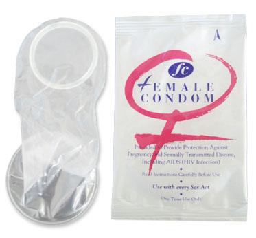 Masturbation with condoms