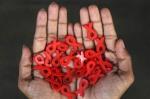 APTOPIX India World AidsDay