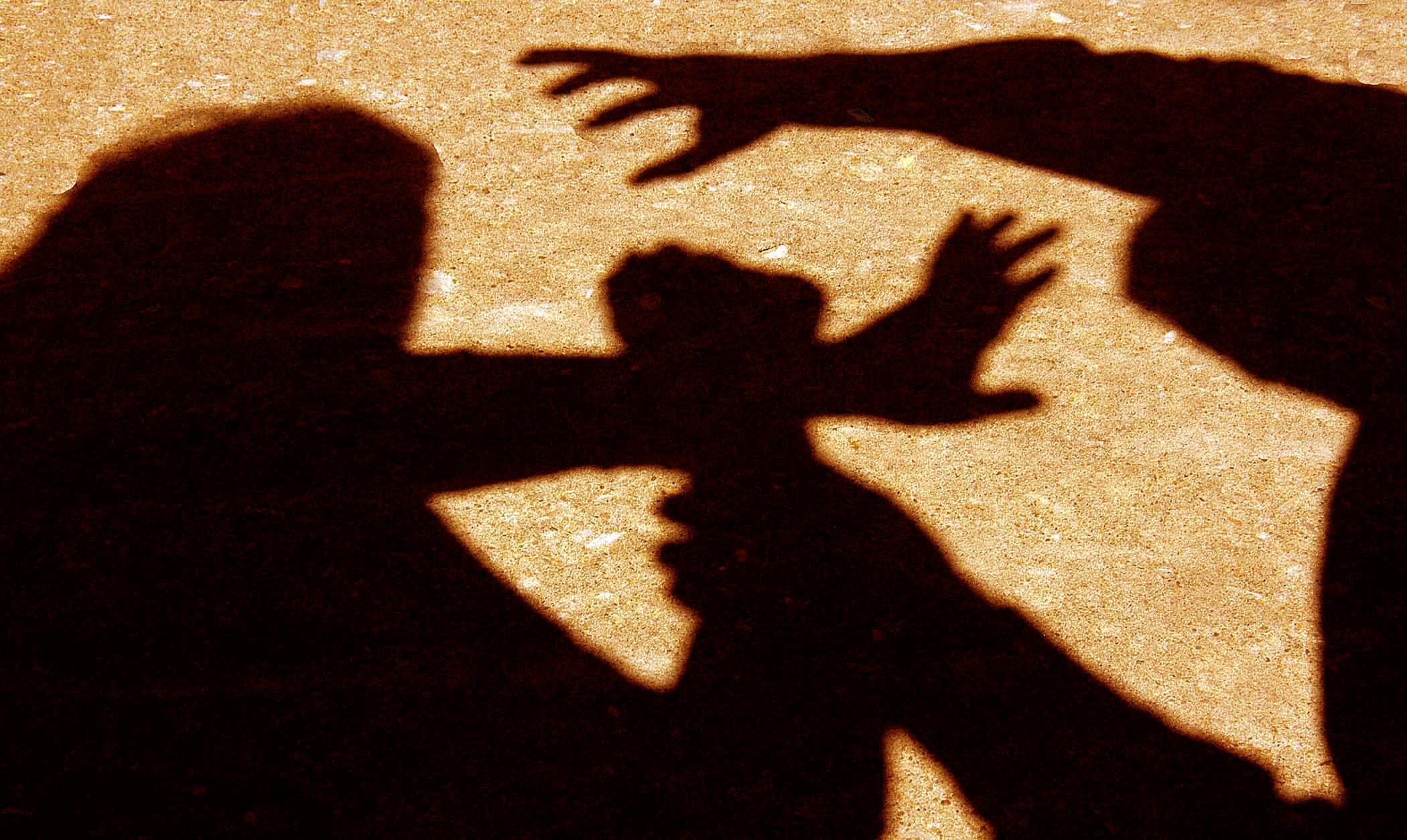 woman's pain » sexual assault