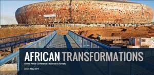 africa transformation